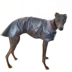 Grey Coat Retro