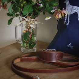 whippet greyhound bag