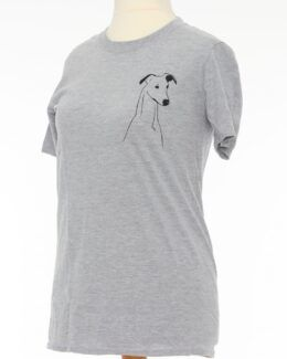 whippet greyhound clothing